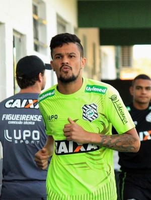Rafael Bastos Figueirense (Foto: Luiz Henrique/Figueirense FC)