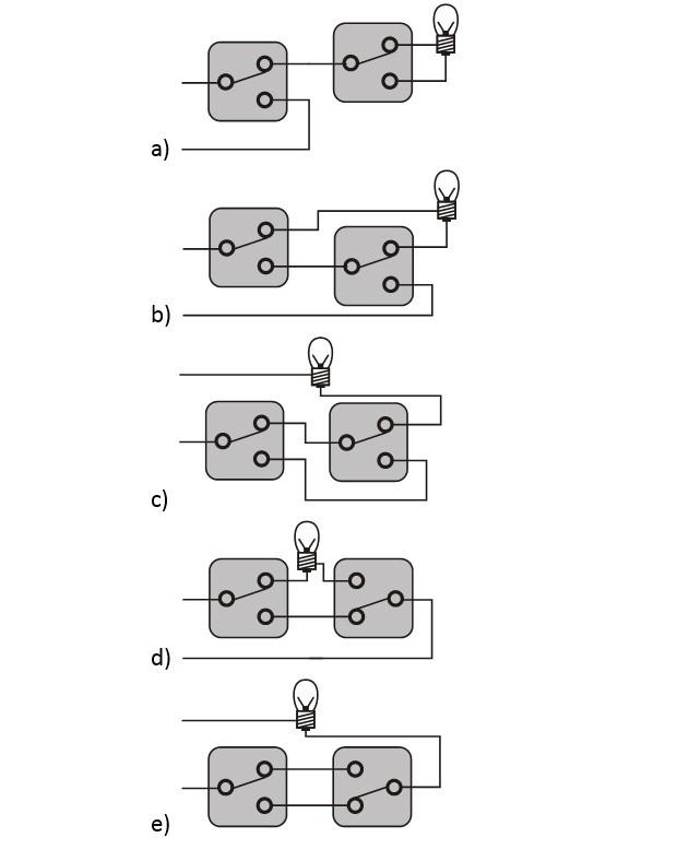 Exercício sobre resistores (Foto: Colégio Qi)