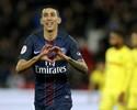 Di María e Özil se oferecem para voltar ao Real Madrid, afirma jornal espanhol