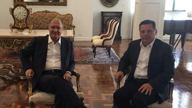 Resultado de imagem para Alckmin perillo
