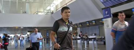 Luverdense embarca para encarar o Corinthians pela Copa do Brasil