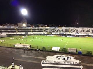 Estádio Francisco de Palma Travassos (Foto: Cleber Akamine)