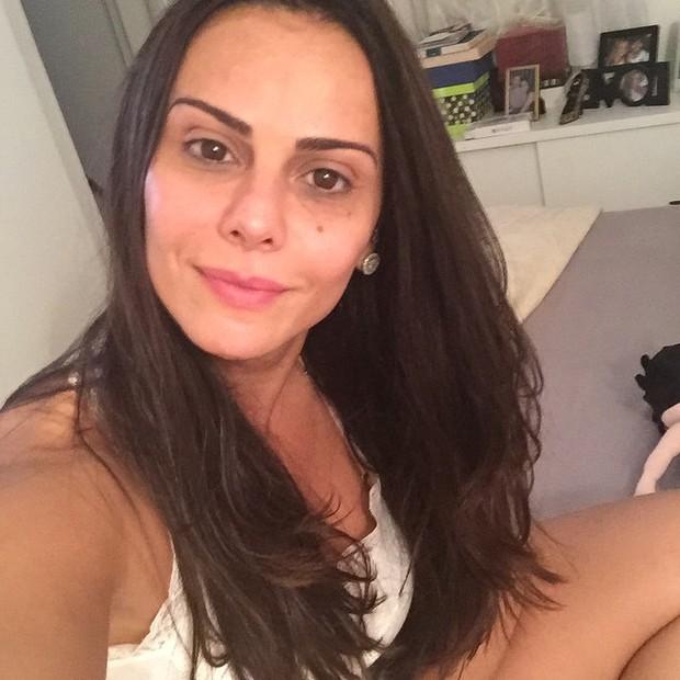Viviane Araújo (Foto: Repodrução / Instagram)