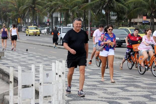 Arnaldo Cesar Coelho (Foto: JC pereira/agnews)