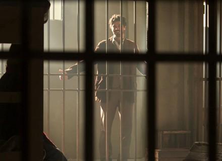 Inácio visita Lucerne na cadeia