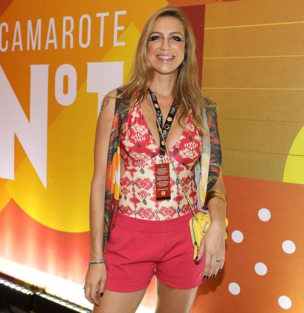 Luana Piovani (Foto: Divulgação/CamaroteN1)