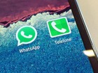 Justiça derruba bloqueio do WhatsApp (Fábio Tito/G1)