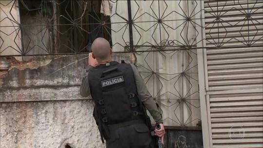 Polícia apura rede de tráfico de adolescentes paraguaias no RJ