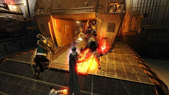 GunZ 2: The Second Duel possui inúmeros estágios no modo campanha, que pode ser jogado online de forma cooperativa (Foto: Divulgação/MAIET Entertainment)