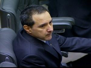 Natan Donadon - GNews (Foto: Reprodução GloboNews)