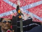 Estados propõem retiradas de símbolos confederados nos EUA