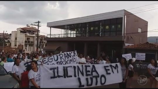 Moradores voltam às ruas em protesto por morte de jovem em MG