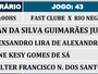 FAF divulga escala de árbitros para os duelos das semifinais do Amazonense