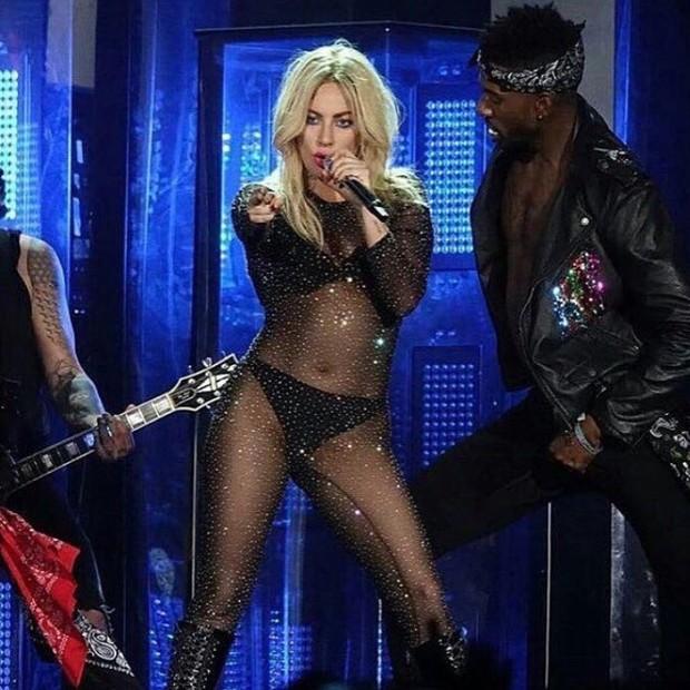 Lady Gaga (Foto: Instagram/Reprodução)