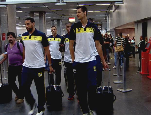 Renan, Seleção, vôlei (Foto: Reprodução/SporTV)