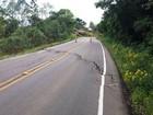 RS ainda tem rodovias com bloqueios parciais e totais após chuva; confira