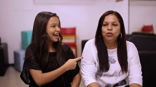 Participantes do The Voice Kids contam as broncas que levam dos pais