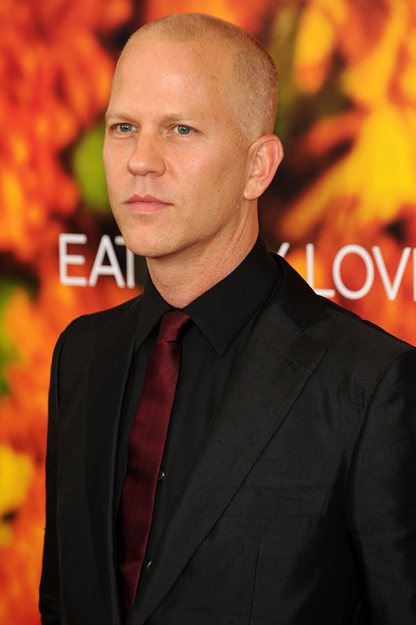 Ryan Murphy - 30 de novembro (Foto: Getty Images)