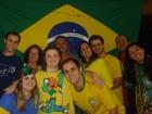 VC no EGO: internautas mostram sua torcida pela seleção brasileira