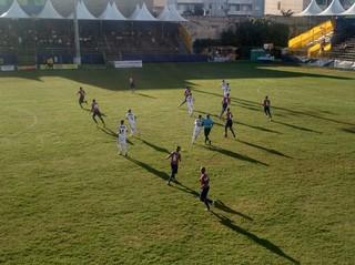 Bahia x Atlético-MG Copa Brasil de Futebol Infantil Votorantim (Foto: Emilio Botta)