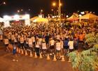 FOTOS: veja melhores momentos do GP Teresina Corrida de Rua  (Abdias Bideh/GloboEsporte.com)