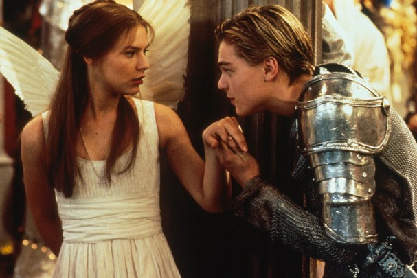 Romeu e Julieta (Foto: Reprodução)