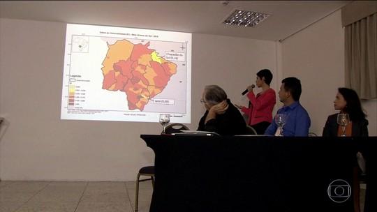Elevação das temperaturas deve aumentar os casos de dengue no país