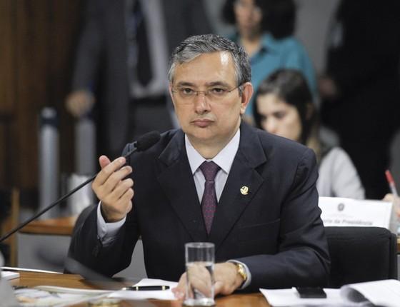 Eduardo Amorim (Foto: José Cruz/Agência Senado)