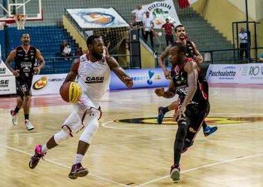 Liga Sorocabana, Jacareí, LSB, Paulista de basquete (Foto: Murilo Amadei / LSB)