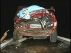 Motorista embrigado mata um e deixa nove feridos em Ariranha, SP