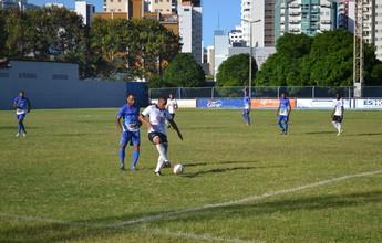 Rio Branco-ES vence o Linhares na despedida do Capixabão 2016