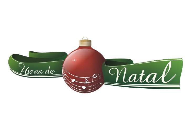 Logotipo Vozes de Natal (Foto: Arquivo  / TV TEM)