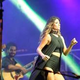 Paula Fernandes (Foto: Pedro Moraes/GOVBA)