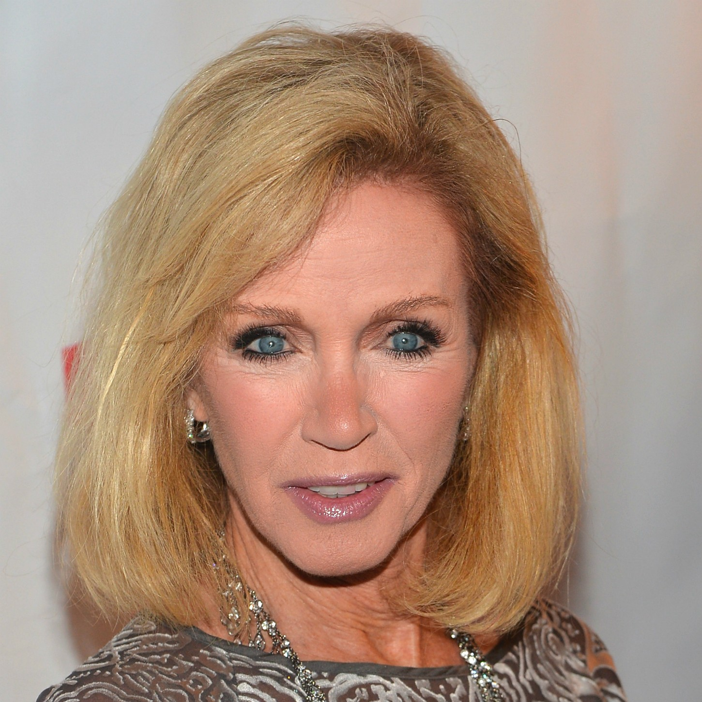 A atriz e produtora Donna Mills, de 73 anos. (Foto: Getty Images)