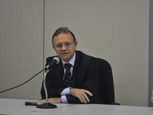Fábio Filgueira falará sobre complexidade dos processos no lançamento do mutirão (Foto: TJRN)