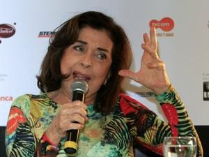 Betty Faria (Foto: Itamar Aguiar/Pressphoto)