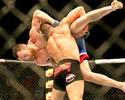Tibau aumenta recorde e derrota Pat Healy por pontos no UFC Atlantic City