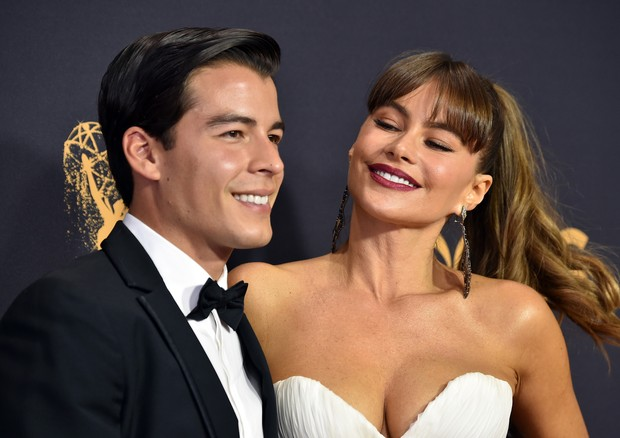Sofia e Manolo (Foto: Getty Images)