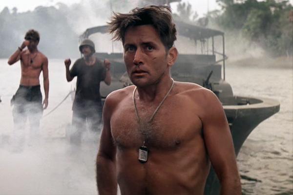 'Apocalypse Now' (1979) (Foto: Divulgação)