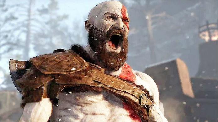 Jogos mais esperados de 2017 para PlayStation 4: God of War (Foto: Divulgação/Sony)