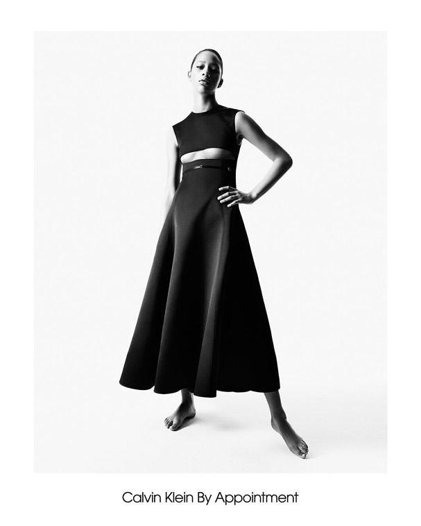 Modelo Selena Forrest (Foto: Reprodução Instagram)