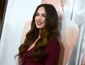 Megan Fox em première de filme em Los Angeles, nos Estados Unidos (Foto: Kevin Winter/ Getty Images/ Agência)
