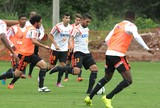 Márcio Araújo se recupera e está à disposição para pegar o Internacional
