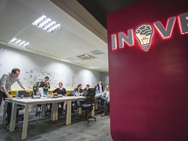 Startup  foi selecionada no programa de aceleração e mentoria da Inove Senior (Foto: Marnei Kaufmann/Arquivo pessoal)