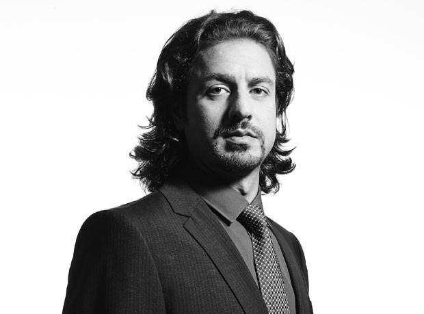 Lourenço Bustami, CEO da Mandalah (Foto: Marcus Hausser)