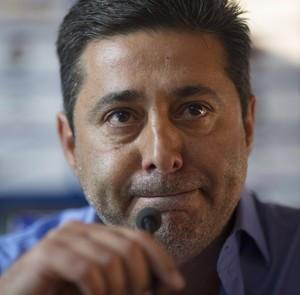 Daniel Angelici, Boca Juniors (Foto: Agência AP)