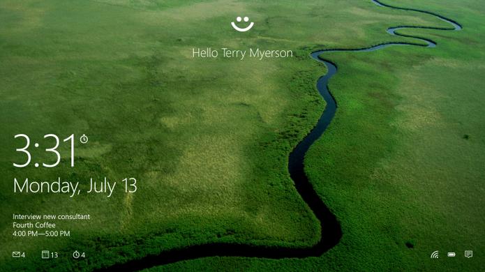 Windows 10 terá novos recursos de segurança: Device Guard