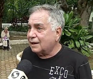 Professor - Mendes (Foto: reprodução / Rio Sul Revista)