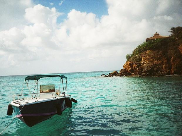 Necker Island (Foto: russelldavies/ Creative Commons)
