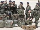 Líbano recebe armas francesas financiadas pela Arábia Saudita